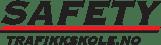 Safety Trafikkskole logo